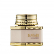 Makari Classic Day Treatment Skin Cream 50ml - Hydrating, Lightening & Brightening Face Cream - Daily Moisturiser for Dark Marks, Scars, Acne Blemishes, Hyperpigmentation & Dryness