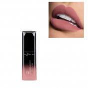 CHIC*MALL Matte Gloss Matte Lasting Liquid Lipstick Lipstick Lip Gloss Lip Liners Lip Stains Do Not Stick The Cup Does Not Fade Lip 1 #