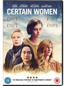 Certain Women [Region 2]