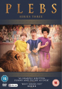 Plebs: Series 3 [Region 2]