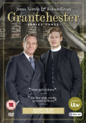 Grantchester: Series Three [Region 2]