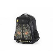 Dinosoles The-Eyes Dinosaur LED Backpack