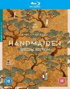 The Handmaiden [Region B] [Blu-ray]