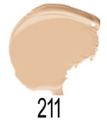 Dermacol Make-up Cover - Waterproof Hypoallergenic For All Skin Types - nr 211