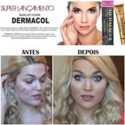 Dermacol Make - Up Cover Waterproof Hypoallergenic SPF 30 #213 by Dermacol