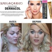 Dermacol Make - Up Cover Waterproof Hypoallergenic SPF 30 #213 by Dermacol