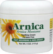 Puritan's Pride Arnica Cream-120ml Cream