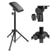 Armrest Tripod Chair