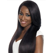 V'NICE Pre Plucked 360 Lace Frontal with Wig Cap Brazilian Virgin Hair Natural Hairline Adjustable 360 Lace Frontal