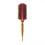 HairArt H3000 Luxe Ceramic Round Hair Brush, 5.1cm