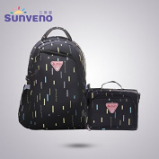 Youth fashion mommy backpack, Sunveno