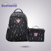 Youth fashion mommy backpack, Sunveno