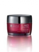 ORIENTAL PRINCESS Red Natural Whitening Phenomenon Day Moisturiser 50 g.!NEW! .PPR