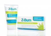 Z-Bum™ Daily Moisturising Nappy Rash Cream, 120ml