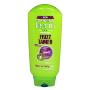 Garnier Fructis Frizz Tamer Conditioner