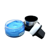 Cosmic Shimmer Metallic Gilding Polish - Electric Blue