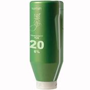 Nayo - 20% Cream Activator Plus Nayo Colour Ammonia Free - KNA012
