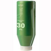 Nayo - 30% Cream Activator Plus Nayo Colour Ammonia Free - KNA013