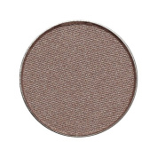 Zuzu Luxe Natural Eye Shadow Pro Palette Refill Pan Echo - Golden Taupe/Metallic