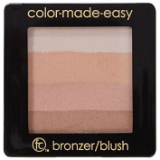 Femme Couture Colour Made Easy Shadow Effects Blush/Bronzer - Sweet Glow #827660 10ml