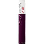 Maybelline Super Stay Matte Ink Lip Colour, 45 Escapist
