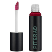 PITERAQ - Natural Liquid Lipstick - Cristales 74 N - Cruelty Free & Vegan - Absolute Comfort - Suitable for Sensitive Skin - 7 ml