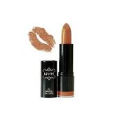 "1 NYX Round Lipstick "" LSS537 - ATLAS "" Lip Stick + Free Earring"