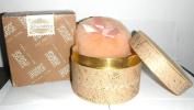 Original Faberge WOODHUE Bath Powder Huge 300ml with Puff sealed New In Box
