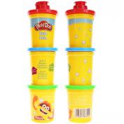 Play-Doh Bath 3-in-1 Shampoo, Conditioner & Body Wash Formula, Watermelon Scented