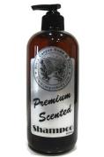 Black Canyon Summer Sunshine Argan Oil Shampoo, 470ml