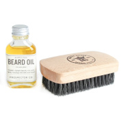 Prospector Beard Care Set
