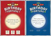 Quiplip Misfortune Birthday (6 Cards) UI646PCK