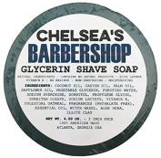 Chelsea's Barber Shop Shaving Soap