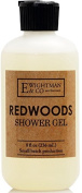 elizabethW Rosemary Shower Gel