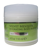 Nick Chavez Beverly Hills Velvet Mesquite Hydrating Body Butter 120ml