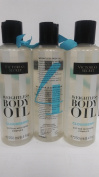 Victoria's Secret Cloudberry Weighless Body Oil 250ml Bundle of 3