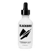 Blackbird Shave Oil | Transparent 60 ml