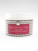 JAQUA Beauty Raspberry Buttercream Frosting Handmade Whipped Organic Sugarcream Scrub