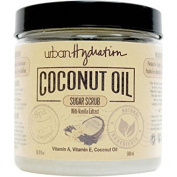Urban Hydration Coconut Oil Sugar Scrub with Vanilla Extract 500ml