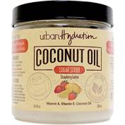 Urban Hydration Coconut Oil Sugar Scrub with Strawberry Lemon 500ml
