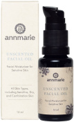 Annmarie Gianni - Herbal Facial Oil for Sensisitve Skin Unscented 15ml