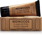 elizabethW Redwoods Hand Cream 100mls