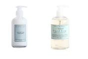 K Hall Egyptian Jasmine Shea Butter Lotion and Egyptian Jasmine Pure Vegetable Soap