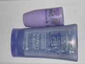 Yves Rocher Lavandin from Provence Shower gel and 24H Deodorant