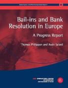 Bail-ins and Bank Resolution in Europe