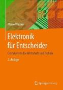 Elektronik Fur Entscheider