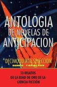 Antologia de Novelas de Anticipacion XV [Spanish]