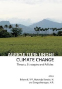 Agriculture Under Climate Change