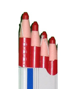 CHINA MARKERS PEEL-OFF GREASE PENCIL (12 COUNT)