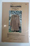 October Coat Craft Pattern